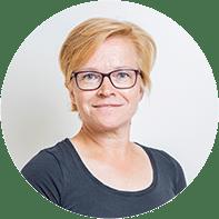 Teija Rönnqvist