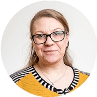 Maria Backlund